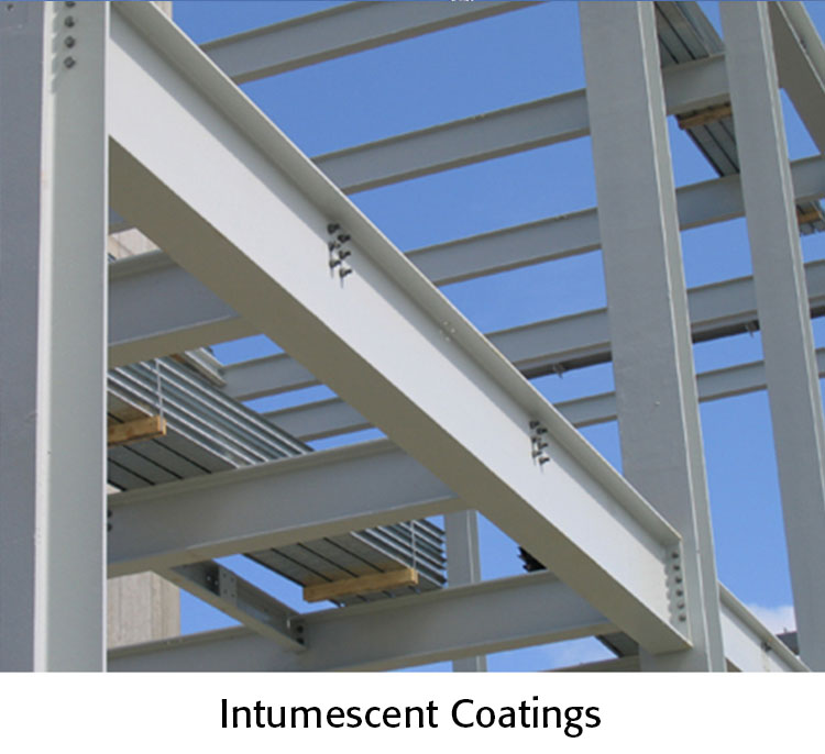 Nullifire Intumescent Fire Coatings